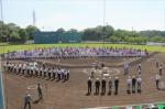 第50回記念中信杯「全京都学童軟式野球選手権」